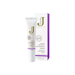 Jabushe Anti Wrinkle Serum, 15ml
