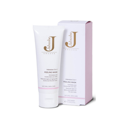 Jabushe 3 in 1 Peeling Mask, 75ml