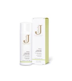 Jabushe Intense Moisture Protection, 50ml