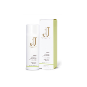 Jabushe Intense Moisture Protection, 50ml