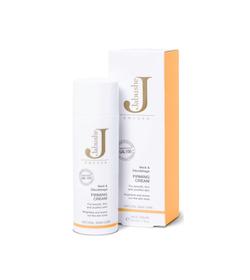 Jabushe Neck & Decolletage Firming Cream, 50ml