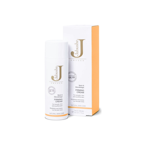 Jabushe Neck & Decolletage Firming Cream, 50ml