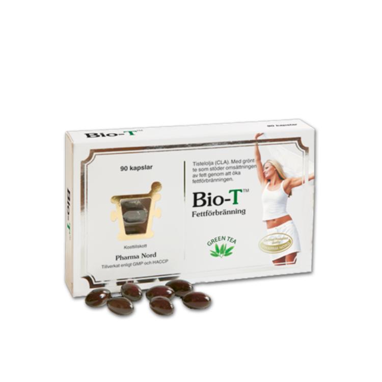 Pharma Nord Bio-T, 90 kapslar