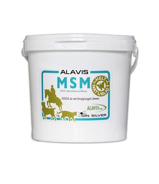 Alavis MSM 1 kg