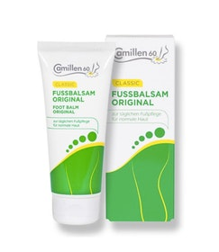 Camillen 60 Original Foot Balm Fotbalsam 100ml