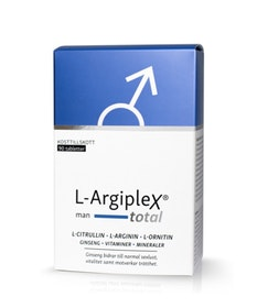 L-Argiplex Total Man, 90 tabletter