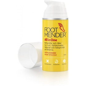 Footmender All-in-one Foot Cream, 100ml
