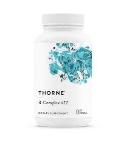 Thorne B Complex #12