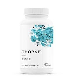 Thorne Biotin-8 (B7)