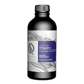 Quicksilver Scientific Liposomal C-Vitamin, 120ml
