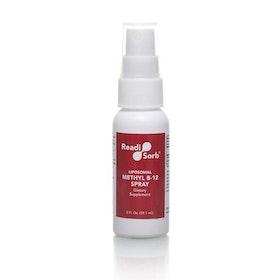 Liposomal Metyl-B12 Spray, 60ml
