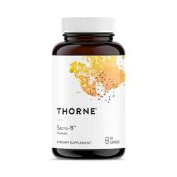 Thorne Sacro-B, 60 kapslar