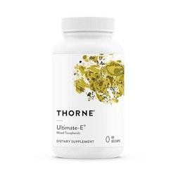 Thorne Ultimate E vitamin