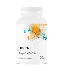 Thorne Omega-3 med Q10