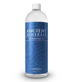 Ancient Minerals Magnesiumolja Refill, 1 liter