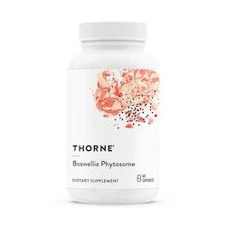 Thorne Boswellia Phytosome, 60 kapslar