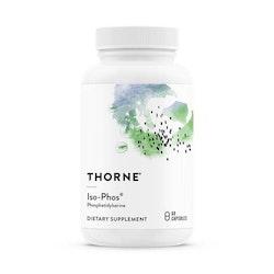 Thorne Iso-Phos, 60 kapslar