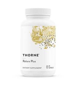 Thorne Relora Plus, 60 kapslar