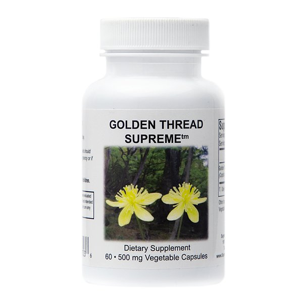 Golden Thread Supreme 60 Kapslar