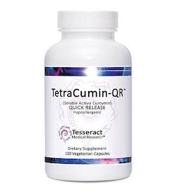TetraCumin-QR 120 kapslar