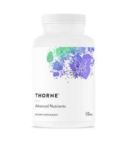 Thorne Advanced Nutrients, 240 kapslar
