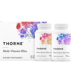 Thorne Multi-Vitamin Elite