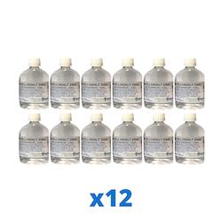 12 x Kolloidalt Zink, 250ml