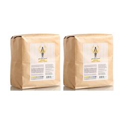 2 x pH-Balans Kalk, 2 kg