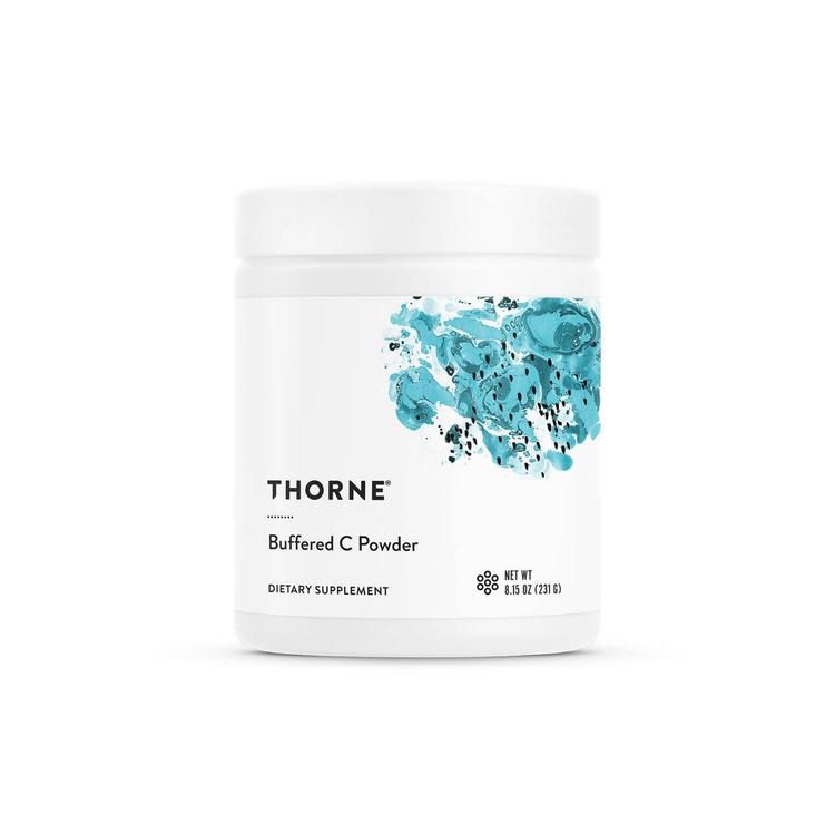 Thorne Buffered C Powder