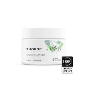 Thorne L-Glutamine pulver , 513 g