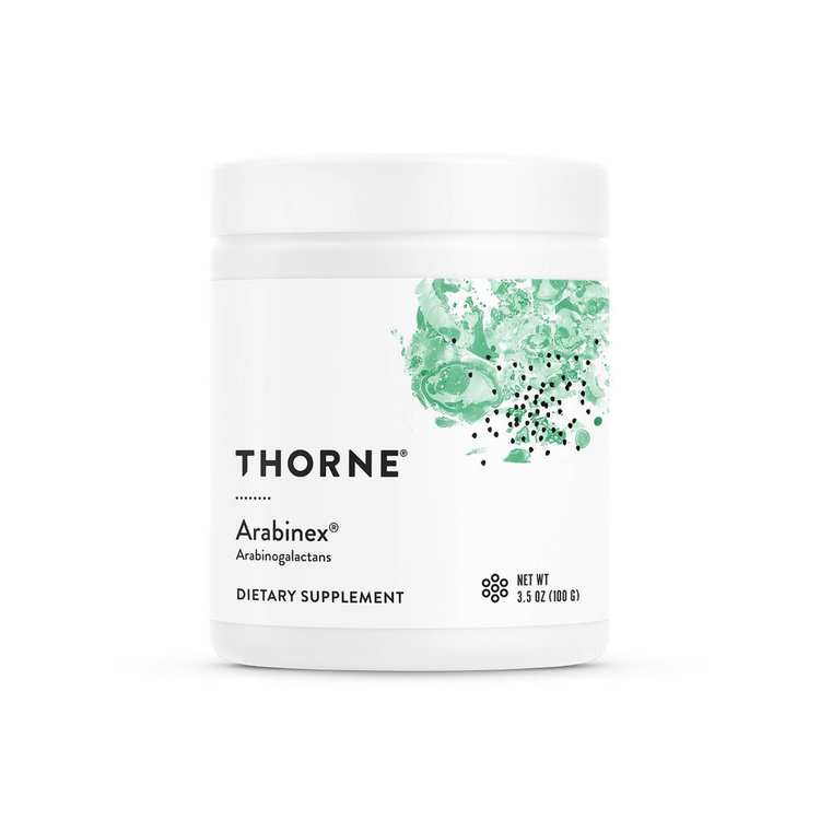 Thorne Arabinex, 100g