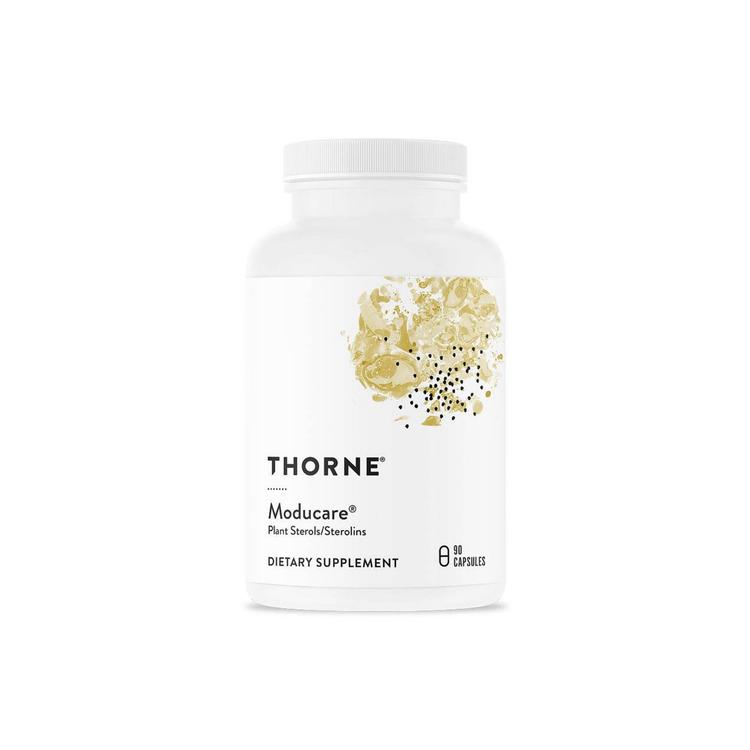 Thorne Moducare, 90 kapslar