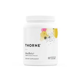 Thorne MediBolic ,588 g