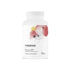 Thorne Perfusia-SR , 120 kapslar