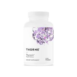 Thorne Thyro, 120 kapslar