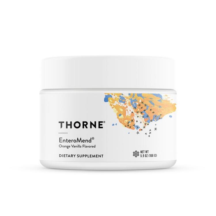 Thorne Enteromend, 168g