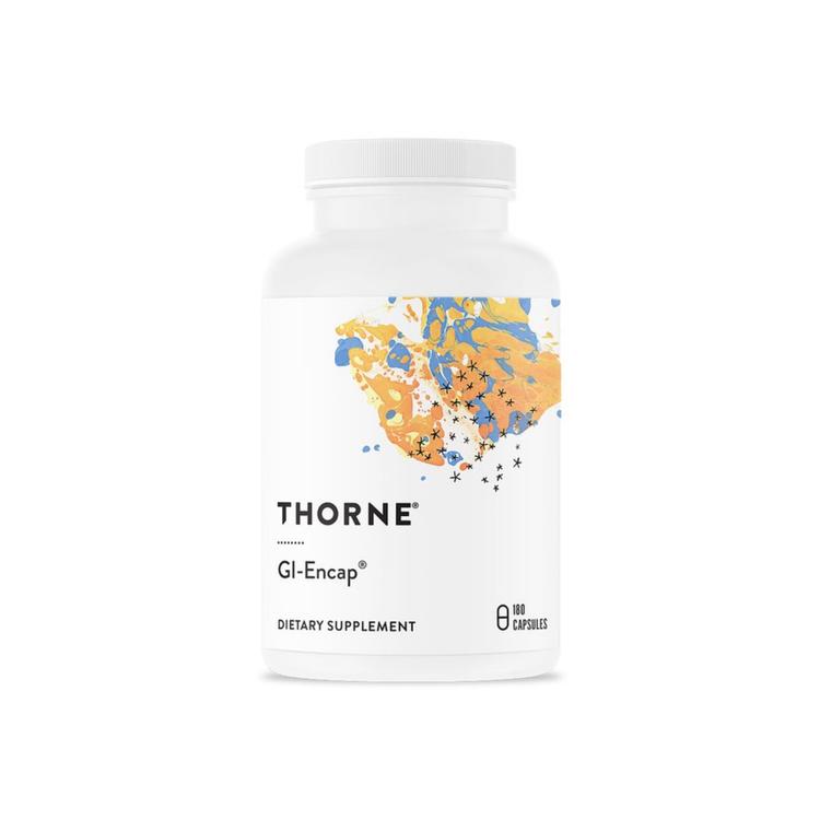 Thorne GI-Encap, 180 kapslar