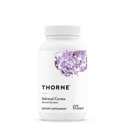 Thorne Adrenal Cortex, 60 kapslar