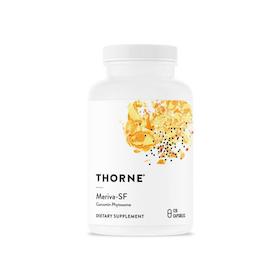 Thorne Meriva-SF (SR), 120 kapslar