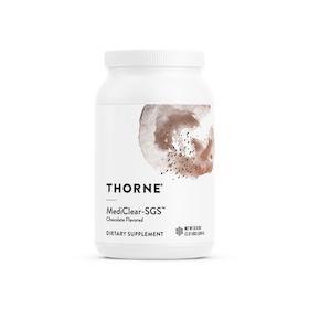 Thorne MediClear-SGS - Choklad, 1083g