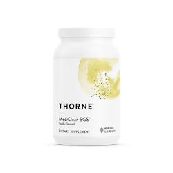 Thorne MediClear-SGS - Vanilj, 978g