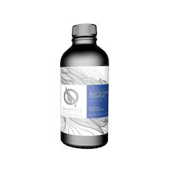 Quicksilver Liposomal Glutathione Complex, 100ml