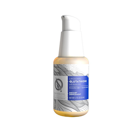 Quicksilver Liposomal Glutation, 50ml