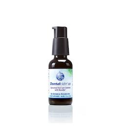 Bio-Botanical Research Dentalcidin LS, 30 ml
