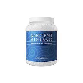 Ancient Minerals Magnesiumbadsalt, 2kg