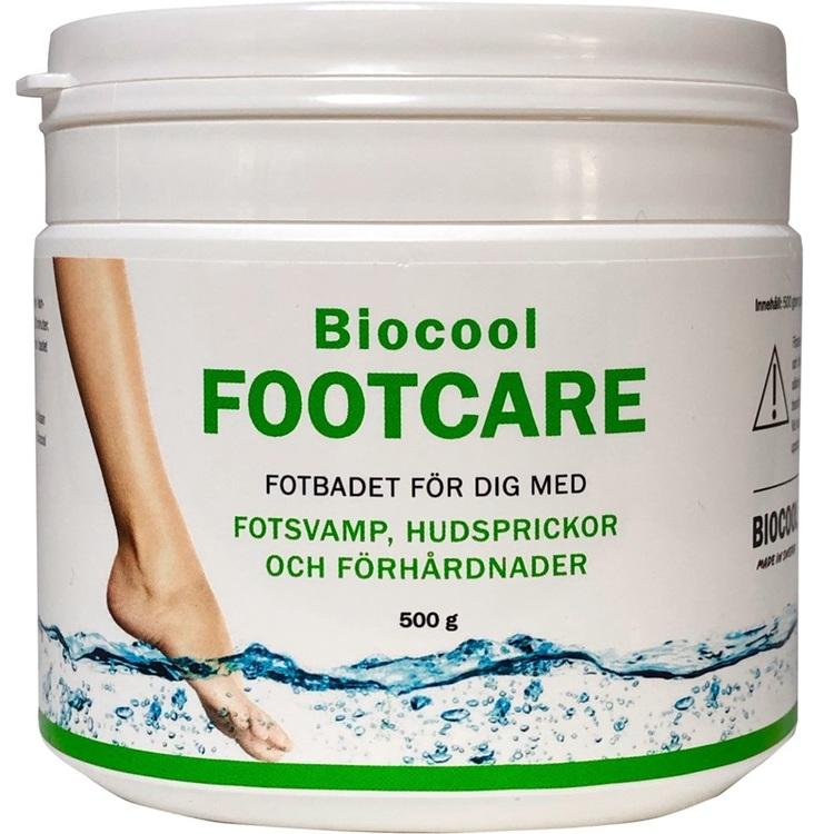 BioCool Footcare, 500g