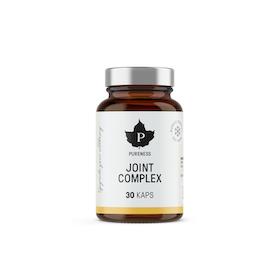 Pureness Joint Complex, 30 kapslar