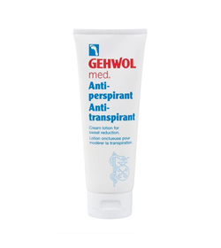Gehwol Antitranspirant, 125ml