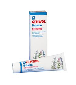 Gehwol Balsam för torr hud, 125ml
