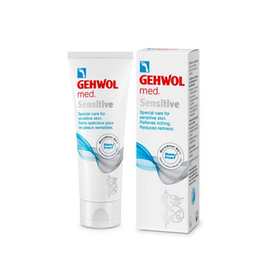 Gehwol Sensitive, 75ml